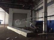 Сдам производственно-складское помещение на улице Лакина - Фото 4
