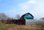 Бревенчатый дом в Егорьевском районе д.Полбино - Фото 4