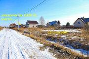 Продам участок в Санино - Фото 3