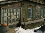 Продажа дома, Хабаровск, Ул. Джамбула, Продажа домов и коттеджей в Хабаровске, ID объекта - 502531064 - Фото 1