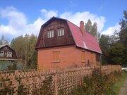 Дача в Сергиево-Посадском районе - Фото 1