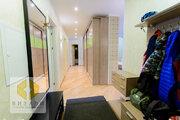 5к квартира 152 кв.м. Звенигород, ул. Комарова 13, Центр - Фото 3