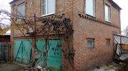 Продаю дом на фасаде Таганрогская - Фото 2