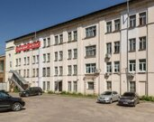 Офисные здания на Подъемной ул.
