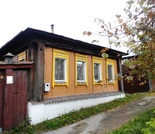 Дом в центре Камышлова, ул. Свердлова, 38
