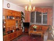 Г. Пушкино, центр, 2 комн. изолированная квартира 52м +лоджия, сур - Фото 1