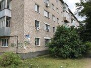 Продаю 2-х комнатную квартиру в г. Кимры, ул. Чапаева, д. 11.