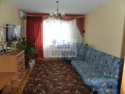 Четырехкомнатная квартира, Купить квартиру в Воронеже по недорогой цене, ID объекта - 322934651 - Фото 1