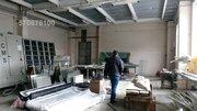 Предлагается в аренду теплые складские помещения 180 м2 и 160 м2, Аренда склада Носово, Солнечногорский район, ID объекта - 900305445 - Фото 21