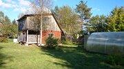 Продам дачу ., Продажа домов и коттеджей Кобрино, Гатчинский район, ID объекта - 502666725 - Фото 9