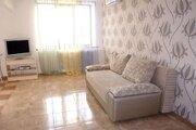 Квартира ул. Черепанова 18
