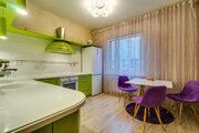 1-к. квартира с отличным ремонтом, Купить квартиру в Санкт-Петербурге по недорогой цене, ID объекта - 325204520 - Фото 25