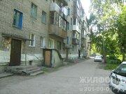 Продажа квартиры, Новосибирск, Ул. Коченевская