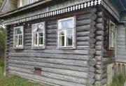 Дом на участке 40 соток в д. Верино Кимрского района