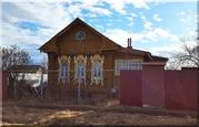 Бревенчатый дом с г/о в г. Кохма Ивановской области - Фото 1