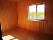 Продам новый дом в живописной деревне Киржачского района. 100 км от мк - Фото 3