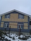 Коттедж в Кстово, Продажа домов и коттеджей в Кстово, ID объекта - 502474812 - Фото 1