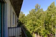 Продам 3-к. квартиру 60,3 кв.м в зеленом районе на Бестужевской, 22 - Фото 3