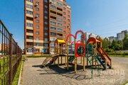 Продажа квартиры, Новосибирск, Ул. Выборная, Купить квартиру в Новосибирске по недорогой цене, ID объекта - 321674797 - Фото 3
