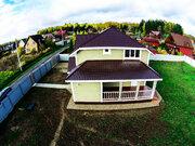 Продается новый дом, Общая площадь 180 кв.м. - Фото 5
