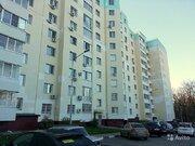 Трехкомнатная квартира на улице Горького