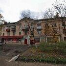 1 150 000 Руб., Продаю 2-комнатную квартиру 36/16+6/5 в 3-этажном кирпичном доме на 2 ., Купить квартиру в Ярославле по недорогой цене, ID объекта - 318172090 - Фото 1