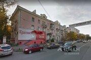 Продажа торгового помещения, Челябинск, Улица Сони Кривой