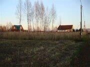 Земельный участок в СНТ - Фото 2