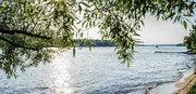Дом на берегу Пироговского водохранилища., Купить дом Чиверево, Мытищинский район, ID объекта - 503016847 - Фото 18