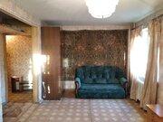 1-но комнатная квартира ул. Попова, д. 26, Купить квартиру в Смоленске по недорогой цене, ID объекта - 328341281 - Фото 1