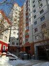 Продается 2-х комнатная квартира в г. Александров, ул. Институтская - Фото 1