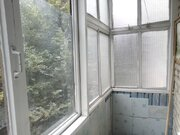 1-к квартира ул. Юрина, 118а, Купить квартиру в Барнауле по недорогой цене, ID объекта - 322027439 - Фото 4