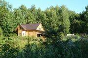 Отличный дом для проживания вблизи г.Чехов. - Фото 1