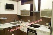 Сдается 1-комнатная квартира 45 кв.м. в новом доме ул. Ленина 205
