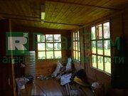 Двухэтажный дом 75кв.м.+ веранда в деревне Рогачево Боровского района - Фото 5