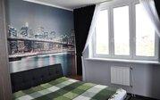 1 комнатная квартира, Аренда квартир в Красноярске, ID объекта - 322618655 - Фото 7