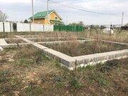 Земельный участок в с.Саввино Егорьевский район - Фото 3