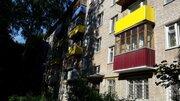 Хорошая двух комнатная квартира после кап ремонта рядом с Лигой - Фото 1