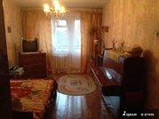 Продаю3комнатнуюквартиру, Тверь, Комсомольский проспект, 3, Купить квартиру в Твери по недорогой цене, ID объекта - 320890848 - Фото 2