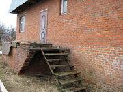 Продается дом на берегу Москвы реки в с. Софьино по Новорязанскому ш. - Фото 3