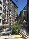 Однокомнатная квартира 30,5 м2 в ЖК Романовский центр Сочи