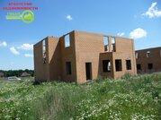 Коробка дома 200 м2 в престижном районе Таврово-7