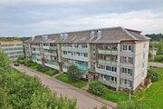 2-комнатная квартира в Волоколамске (жд станция в доступности)