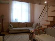 Квартира в центре, Купить квартиру в Москве по недорогой цене, ID объекта - 317968552 - Фото 3