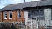 Продажа дома в Липецкой обл. д. Дворики с печью и уч-ком 35 соток ЛПХ. - Фото 2