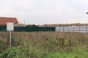 Участок недалеко от Святого источника Талеж Чеховского района - Фото 1
