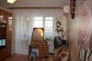 Продам однокомнатную квартиру, ул. Вахова, 7б, Купить квартиру в Хабаровске по недорогой цене, ID объекта - 322658542 - Фото 6