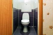1 100 Руб., Комфортная квартира в Саранске посуточно, Квартиры посуточно в Саранске, ID объекта - 325316267 - Фото 5