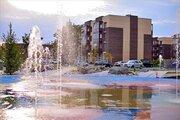 Продажа квартиры, Краснообск, Новосибирский район, 7-й микрорайон, Купить квартиру Краснообск, Новосибирский район по недорогой цене, ID объекта - 322318759 - Фото 4
