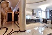 Продажа 3 кв. в доме премиум-класса, дизайнерский ремонт - Фото 3